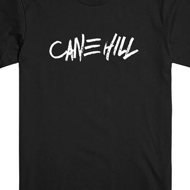 Cane Hill Logo Tee (Black)