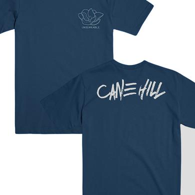 Cane Hill Flood Tee (Blue)