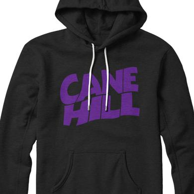 Cane Hill Sabbath Logo Hoodie (Black)
