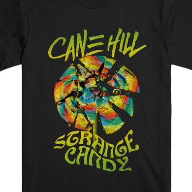 Cane Hill Strange Candy Tee (Black)
