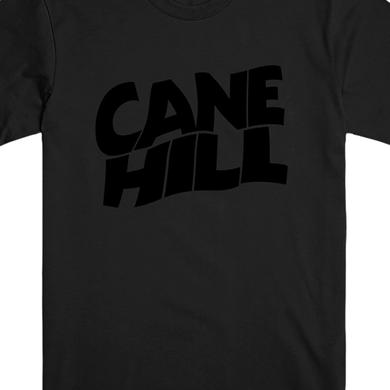 Cane Hill Blacked Out Master Tour Tee (Black)