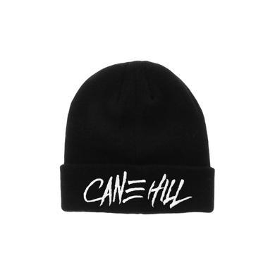 Cane Hill Logo Beanie (Black)
