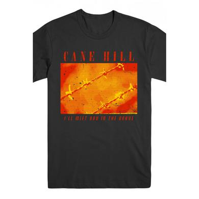 Cane Hill Meet You In The Grave Tee (Black)