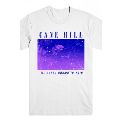 Cane Hill Drown Tee (White)