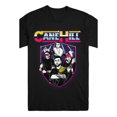 Cane Hill WWE Tee (Black)