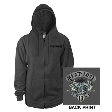 Meat Loaf V-Twin Hoody