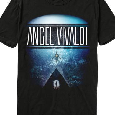Angel Vivaldi Univeral Transformation Tee (Black)