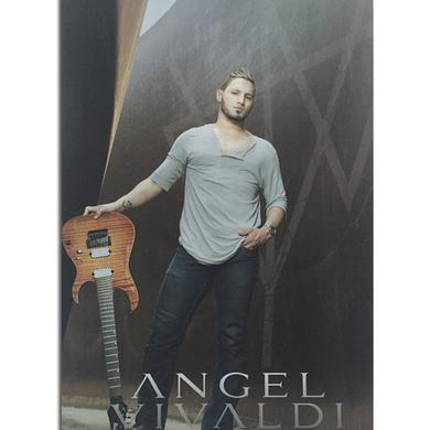 Angel Vivaldi 11x17 Angel Poster