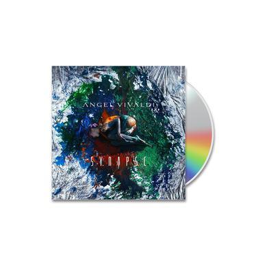 Angel Vivaldi SIGNED Synapse CD