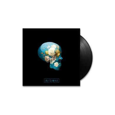 As Lions Selfish Age Vinyl LP