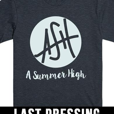 A Summer High ASH Logo Tee