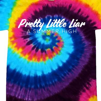 A Summer High Pretty Little Tie-Dye