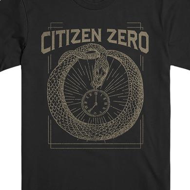 Citizen Zero Untimely Tee (Black)