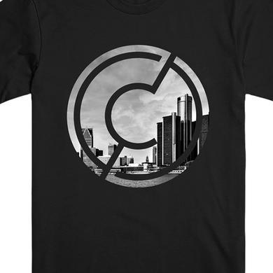 Citizen Zero Skyline Tee (Black)