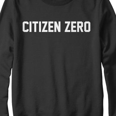 Citizen Zero Athletic Crewneck Sweater