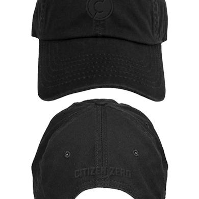 Citizen Zero Logo Dad Hat