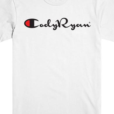 Cody Ryan Cody T-Shirt (White)