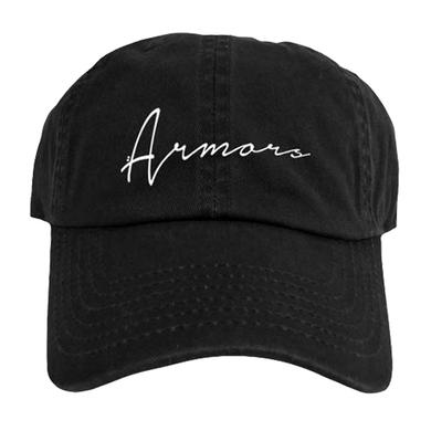 Armors Logo Dad Hat