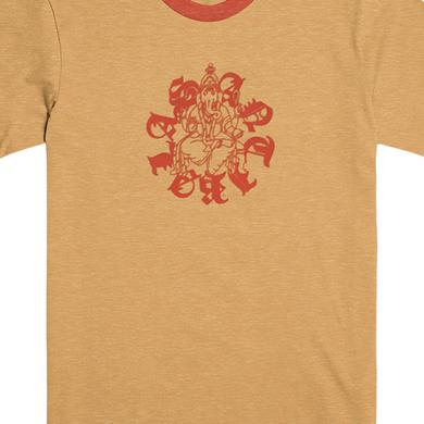 Antibalas Ganesh Ringer Tee (Orange)