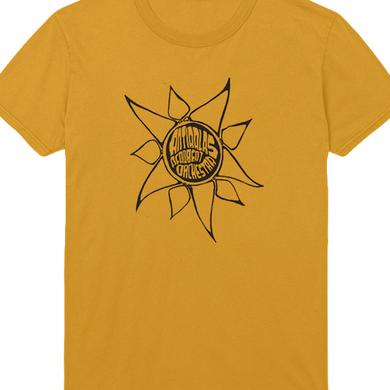 Antibalas Sunflower Tee (Gold)