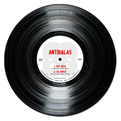 "Antibalas Rat Race 12"" Vinyl"