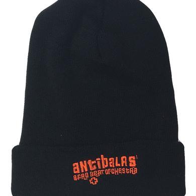 Antibalas Afro Beat Orchestra Beanie (Black)