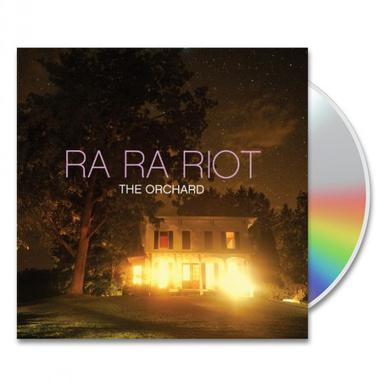 Ra Ra Riot The Orchard CD