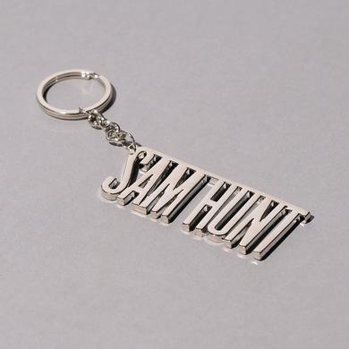 Sam Hunt SH Logo Keychain