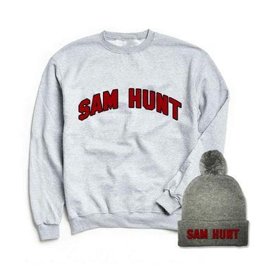Sam Hunt 2017 Holiday Collection Bundle
