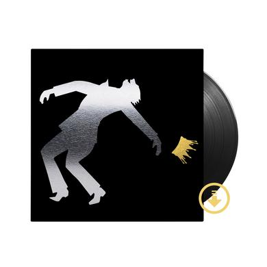 Dj Shadow The Mountain Has Fallen EP - Vinyl + Digital Download