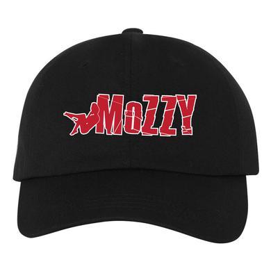 Mozzy Logo Dad Hat