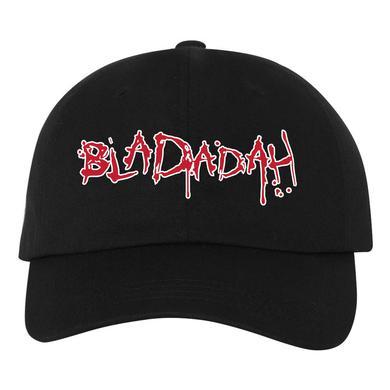 Mozzy Bladadah Dad Hat