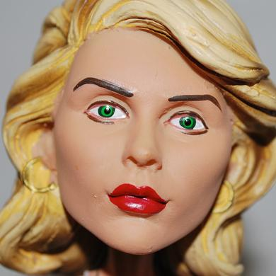 Debbie Harry Bobble Head