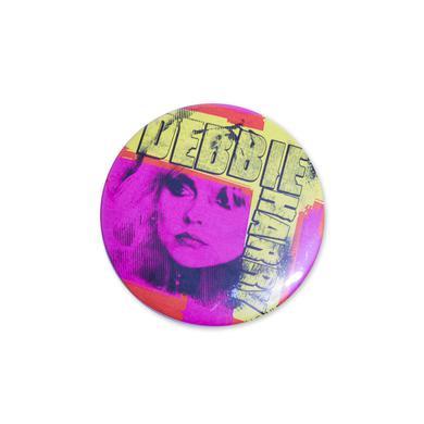 Debbie Harry Pink CU Magnet