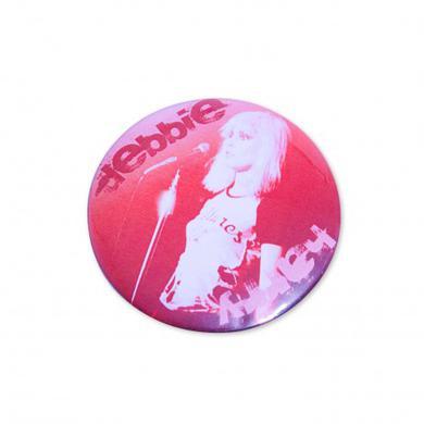 Debbie Harry In Concert Magnet