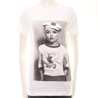 Debbie Harry Sailor Debbie Women's T-Shirt