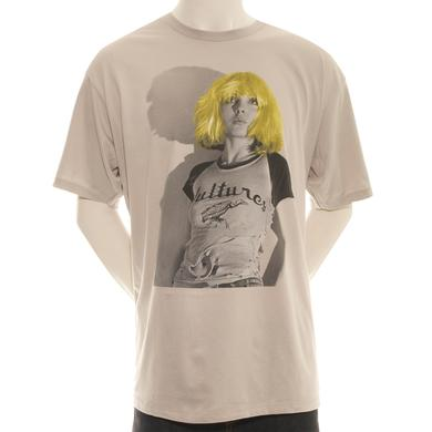 Debbie Harry Men's Vultures Shadow T-Shirt