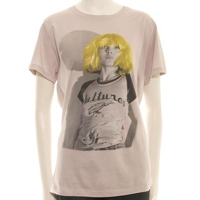Debbie Harry Women's Vultures Shadow T-Shirt