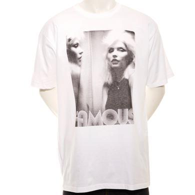 Debbie Harry Men's Famous Reflection T-Shirt