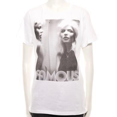 Debbie Harry Women's Famous Reflection T-Shirt