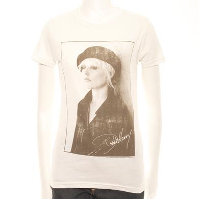 Debbie Harry Women's Beret Debbie T-Shirt