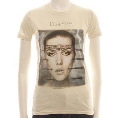 Debbie Harry Women's KooKoo Album Cover T-Shirt