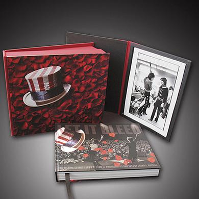 The Rolling Stones LET IT BLEED. The Book (Deluxe Edition)