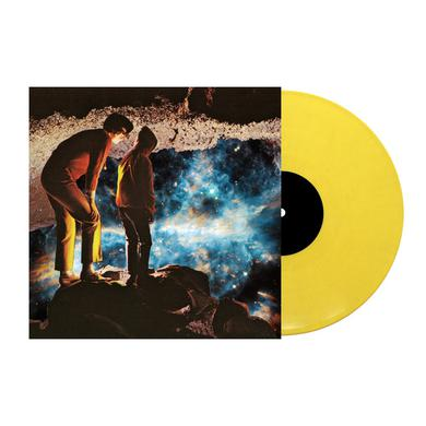 Highly Suspect The Boy Who Died Wolf LP (Explicit) (180 Gram Opaque Yellow Vinyl w/Booklet)