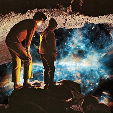 Highly Suspect The Boy Who Died Wolf LP (Explicit) (Opaque Blue Vinyl w/Booklet)