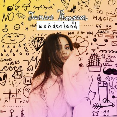 Jasmine Thompson Wonderland EP Digital Album