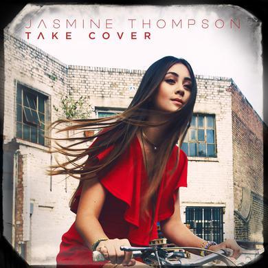 Jasmine Thompson Take Cover Digital EP