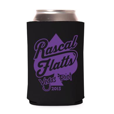 Rascal Flatts Vegas Koozie