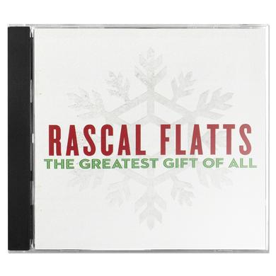 Rascal Flatts The Greatest Gift Of All Holiday