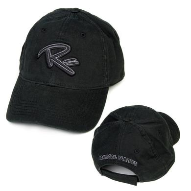 Rascal Flatts Black Baseball Hat